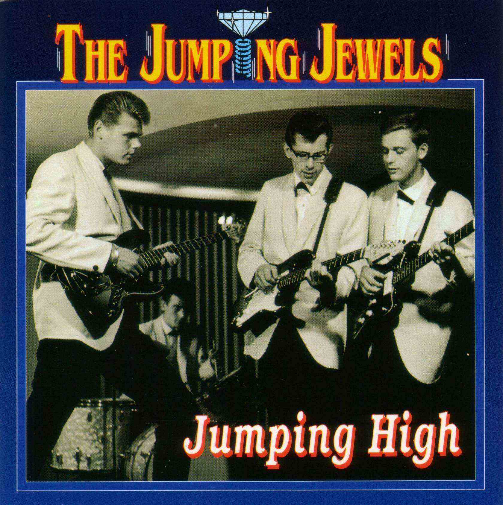 Jumping Jewels
